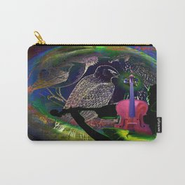 Earth Melody Carry-All Pouch