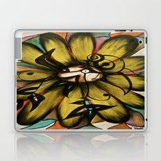 Let The Sunshine In (Sunflower) Laptop & iPad Skin