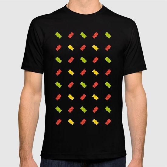 Crossing Orsetti T-shirt