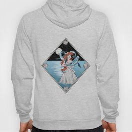 Little Mermaid & Volans Hoody