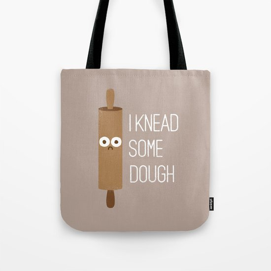 Short Bread Tote Bag