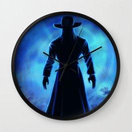 Taker Wall Clock