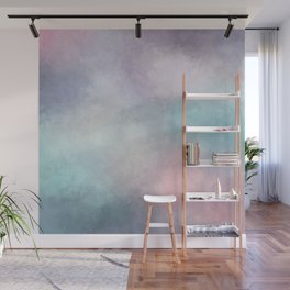 Dreaming in Pastels Wall Mural