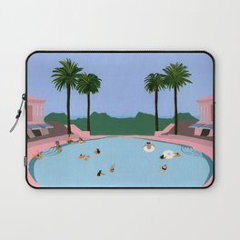 Welcome to Miami Laptop Sleeve