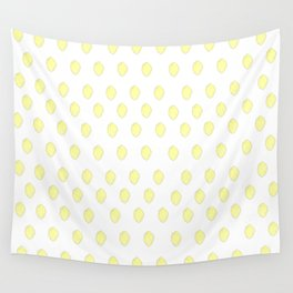 Sweet Citrus Wall Tapestry