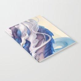Welut Dragon Notebook
