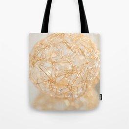 Soft Sphere Tote Bag