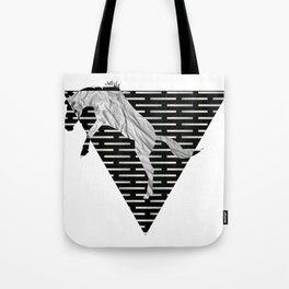 year of the horse: part 4 Tote Bag