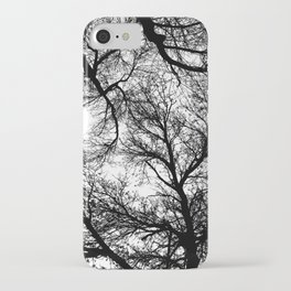 Branches 4 iPhone Case