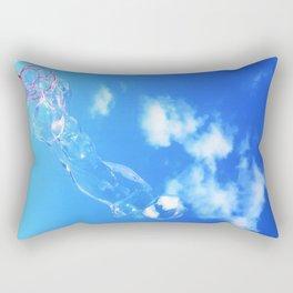 Sweet Innocence Rectangular Pillow