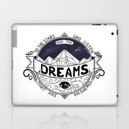 ACOMAF Inspired Laptop & iPad Skin
