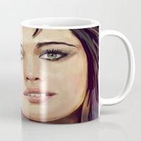 passion Mugs featuring Passion by Balazs Pakozdi