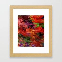Sakmeveli Framed Art Print