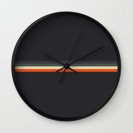 Meness Wall Clock