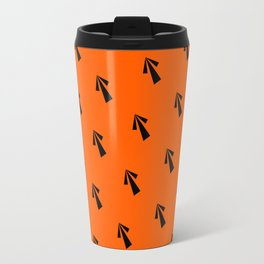 Escapee 1 Travel Mug