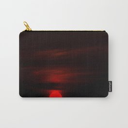 Swabian sunset Carry-All Pouch