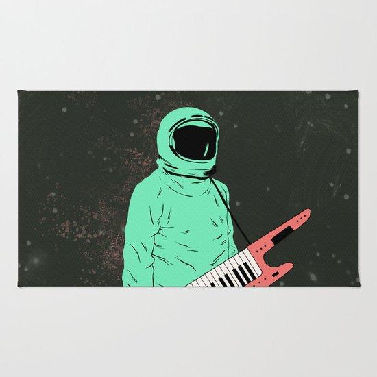 Space Jam Rug