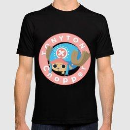 One Piece - Tony Tony Chopper (My Style) T-shirt