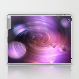 Return Laptop & iPad Skin