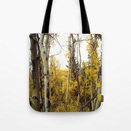An Aspen Groves View Tote Bag