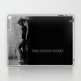 The Stolen Heart Laptop & iPad Skin