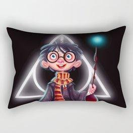 -Lumos- Rectangular Pillow
