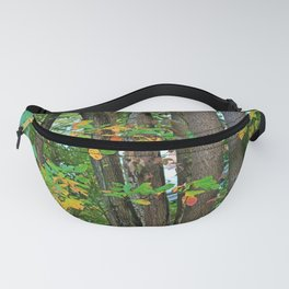 Scattered Sanctuary Fanny Pack