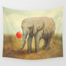 Truce Wall Tapestry