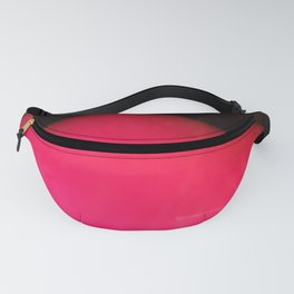 Pink Invasion Fanny Pack