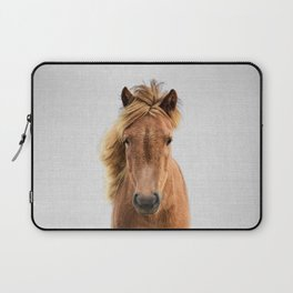 Wild Horse - Colorful Laptop Sleeve