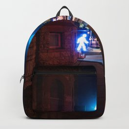 Walking Out Backpack