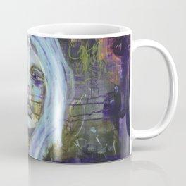 Vanishing - Consumed By Sadness Coffee Mug