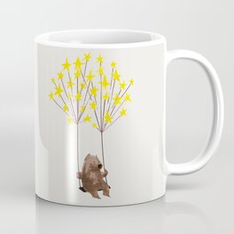 Stars Swing Coffee Mug