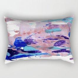 Velocity 2 Rectangular Pillow