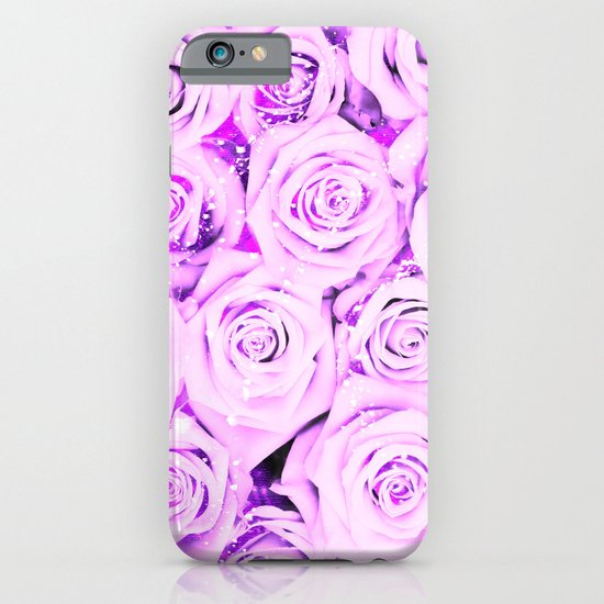 VELVET ROSES - For IPhone - iPhone & iPod Case
