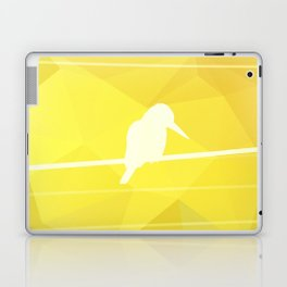 Still Lost in Thought Laptop & iPad Skin