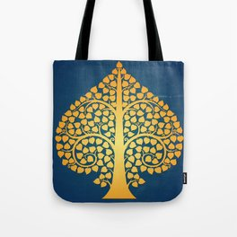 Bodhi Tree0206 Tote Bag