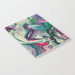 Vervain Notebook
