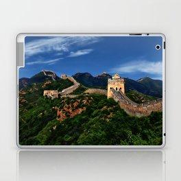 Great Wall Laptop & iPad Skin