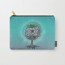 The Trees are Watching! Carry-All Pouch