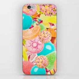 Candy Crush iPhone Skin