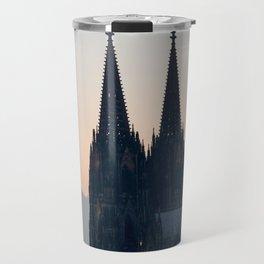 COLOGNE 18 Travel Mug