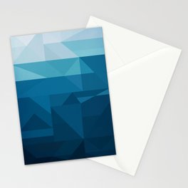 Cloud Tone Stationery Cards