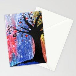 Placid Outcast Stationery Cards