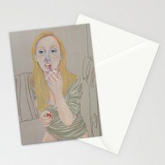 PTSD #1 Stationery Cards