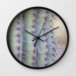 Sharp Beauty Wall Clock