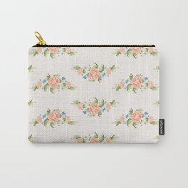 Kitsch never killed anyone Carry-All Pouch