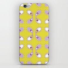 paisley pattern 2 iPhone & iPod Skin