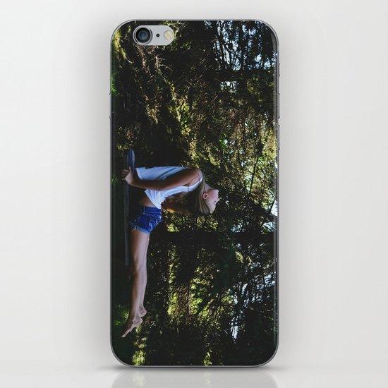 Grasp iPhone & iPod Skin