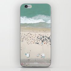 TOP IPANEMA iPhone Skin